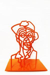 sculpture pascal buclon Atelier32